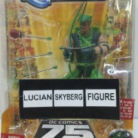 DCUC 75th Years Of Super Power All Star - Green Arrow