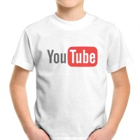 Kaos Anak Youtube 01