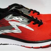 harga Sepatu Running Specs Road King (Emperor Red/Cool Grey/Black/White) Tokopedia.com