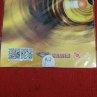 DAWEI 388A -2 / KARET / RUBBER
