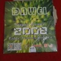 DAWEI SUPER POWER 2008 / KARET / RUBBER