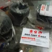 Karet selang filter udara ke karbu suzuki fxr 150