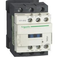 Kontaktor Schneider LC1D12 M7 25A 220V ORI Magnetic Contactor LC1 D12