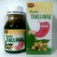 harga Madu Temulawak - Madu Maag plus Gamat + Talbinah + jinten + daun Mint Tokopedia.com