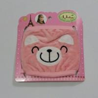 harga Masker Penutup Hidung Mulut Anti Debu Asap Polusi Karakter Beruang Tokopedia.com