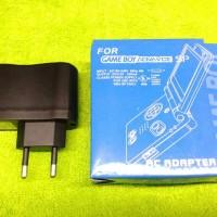harga Charger Nintendo Game Boy / Gameboy Advance SP / GBA SP NOS , Tested Tokopedia.com