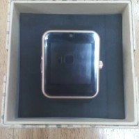 Smartwatch U10 GT-08 Black Gold