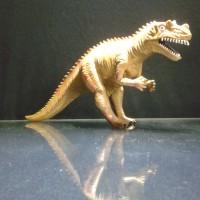 Indominus Rex - (JURASSIC WORLD)