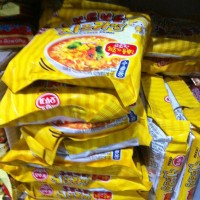 Jual cheese ramen korean noodle Murah