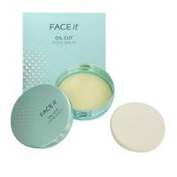 The Face Shop - Oil Cut Pore Balm