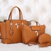 FURLA Seven Luxury Culture 3 In 1 Tas Branded Tas Wanita Tas Batam