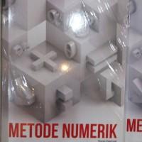 Metode numerik edisi revisi ke empat