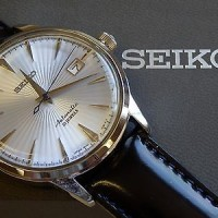 SEIKO Mechanical SARB065 Cocktail Time