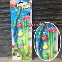 Busur Panah Mainan Anak