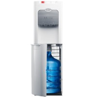 SPESIAL PROMO SHARP STAND WATER DISPENSER SWD-72EHL-WH