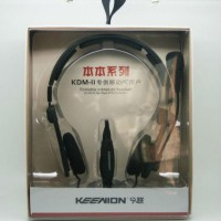 Headset Keenion Kdm 11