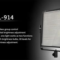 PIXEL SONNON DL-914 (900 PCS LED)