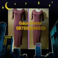 Baju Long Dress Gaun Pesta,Gaun Malam,baju pesta murah