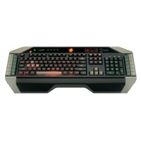 Mad Catz Cyborg V7 Gaming Keyboard
