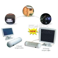 LAMPU DINDING LED TENAGA SURYA MATAHARI SOLAR POWER TANPA LISTRIK
