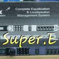 Speaker Management DBX 260