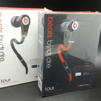 harga earphone beats by dr dre tour / headset murah original Tokopedia.com