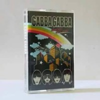 kaset gabba gabba : mencari jati diri