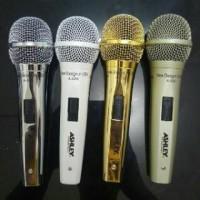 mic kabel Asley A02