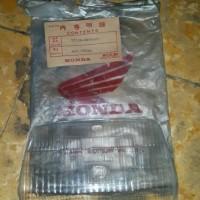 harga Mika Headlamp lampu depan Honda Astrea Prima Star Nos Tokopedia.com