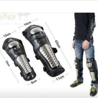 Jual Decker Deker Dekker Knee Protector Pelindung Lutut & Siku Merk Madbike Murah