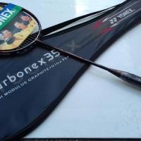 Raket badminton carbonex 35