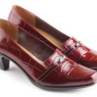 Sepatu Kerja Wanita, Sepatu Formal, Sepatu Pantofel Wanita JMS 0204