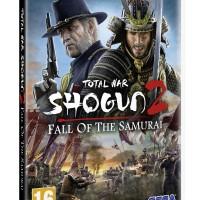 Kaset PC Game : Total War - Shogun 2 #Fall of The Samurai