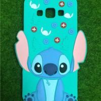 harga SAMSUNG GRAND PRIME G530 3D Cute Cartoon STITCH Case Soft Silicon Case Tokopedia.com