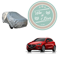 Body Cover / Sarung Mobil Mazda2 / Mazda 2 Polyesther Waterproof