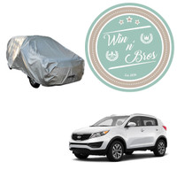 Body Cover / Sarung Mobil KIA Sportage Polyesther Waterproof