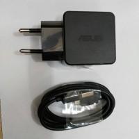 ASUS Charger Zenfone 5 / 6 Padfone S Micro USB Original ORI 2A