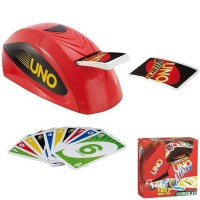 Game Mainan Keluarga,Kado/Hadiah Ulang Tahun,Uno Attack