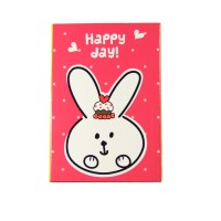 harga Post It Stick It Memo Notes Note Tempel Set Buku Bunny Happy Day 477 Tokopedia.com