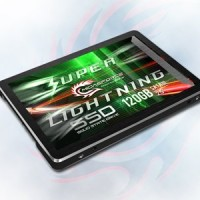Midas SSD SATA3 120GB Super Lightning Solid State Disk