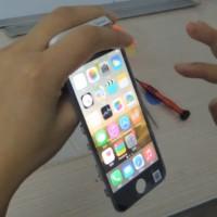 Jual iPhone 5 LCD Quality ORI (Granted) Murah