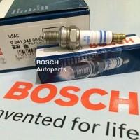 Busi BOSCH U5AC / C7HSA - Honda Supra / Grand / Fit / Revo