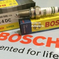 Busi BOSCH UR4DC / CPR8EA9 - YAMAHA : Jupiter MX 135 / Byson