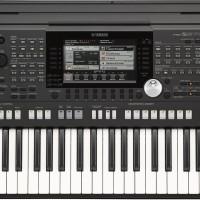 harga Yamaha Keyboard PSR S970 / PSRS970 / PSR-S970 / PSR S 970 Tokopedia.com