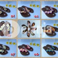 harga Sandal Jepit Fashion Jepun Bali Oleh Oleh Khas Bali Tokopedia.com