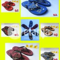 harga Sandal Jepit Jempol LOVE BALI Oleh Oleh Khas Bali Tokopedia.com