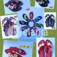 harga Sandal Jepit Jepun I LOVE BALI Oleh Oleh Khas Bali Tokopedia.com