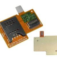 Flexibel Flexible Simcard / Memory Micro Sony Xperia St23i St23 Miro
