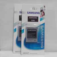 Samsung Galaxy Star Duos 5282 Battery/Baterai/Batre