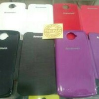 Lenovo S920 Flipcase / Cover/ buka casing belakang